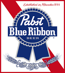 PABST BLUE RIBBON GLASSWARE GIVEAWAY